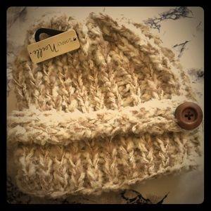 ⛄️❄️Cute & Comfortable Hand Knit Winter Hat❄️⛄️